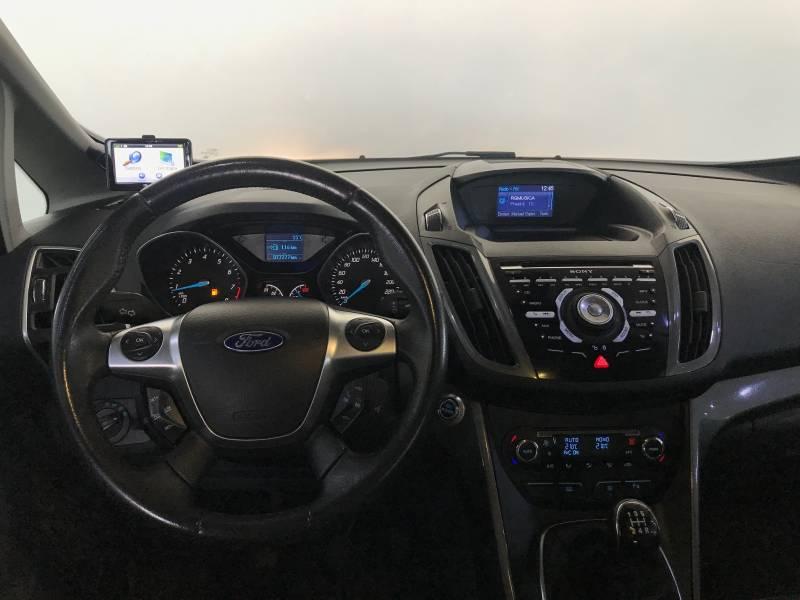 Ford C-Max 1.6Ti VCT 125cv Titanium