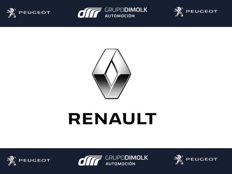 Renault Mégane GRAND TOUR   1.6 16V 110cv LUXE PRIVILEGE