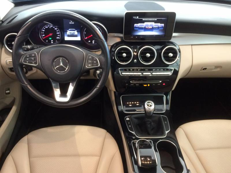 Mercedes-Benz Clase C C 220 BlueTEC   Estate Avantgarde