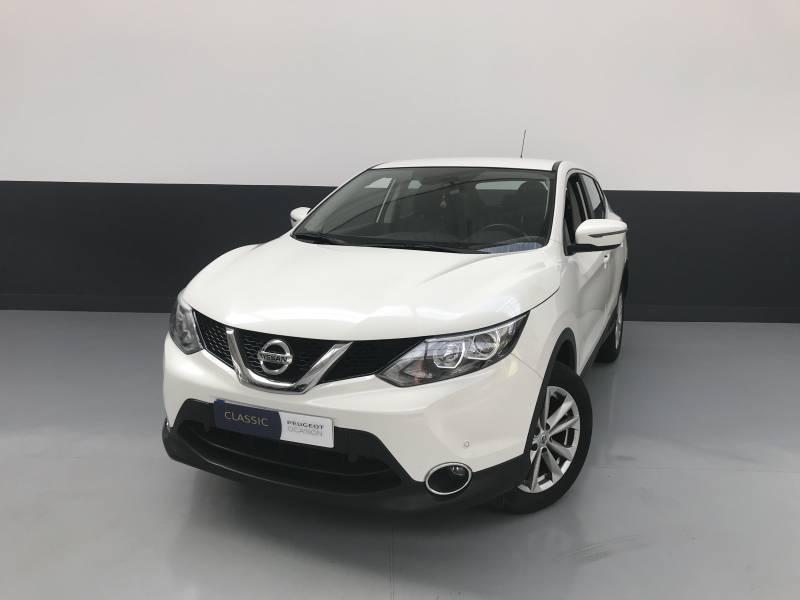 Nissan Qashqai 1.5 dCi   4x2 ACENTA