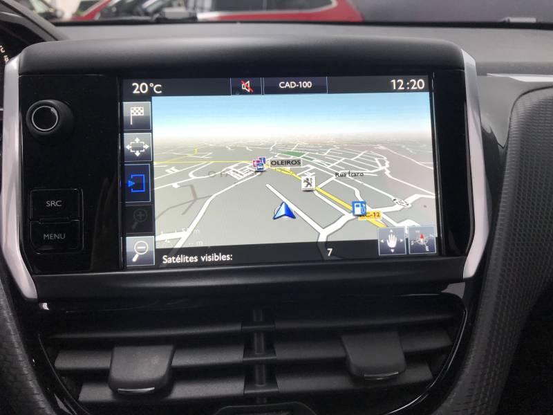 Peugeot 208 5P ALLURE 1.6 BlueHDi 100 S&S Allure