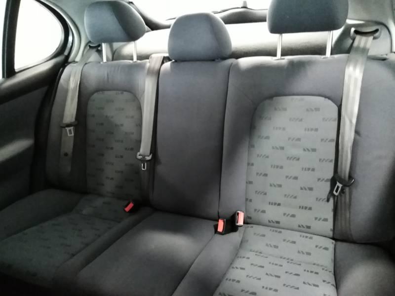 SEAT León 1.9 SDI STELLA