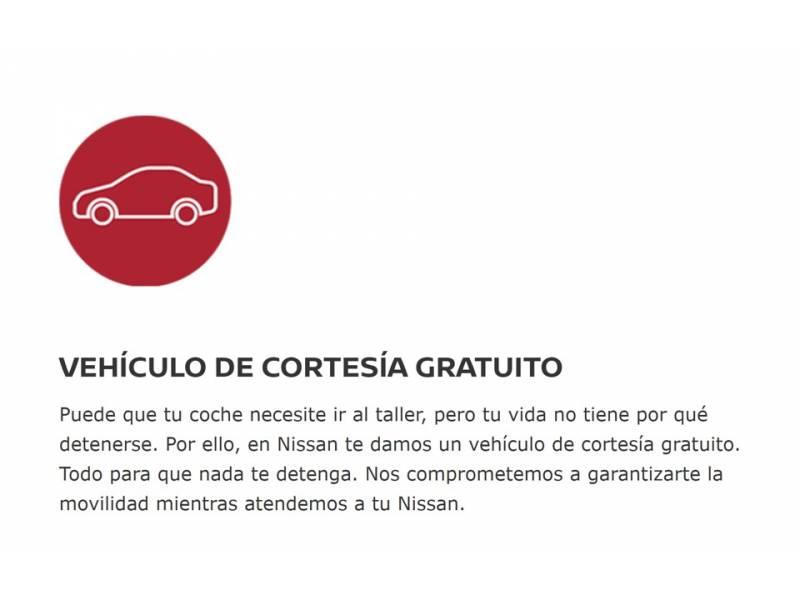 Nissan X-Trail 5P dCi 110 kW (150 CV) E6D N-CONNECTA