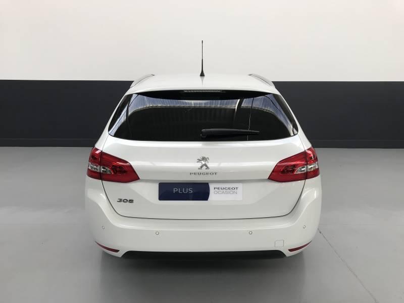 Peugeot 308 SW SW   1.6 BlueHDi 88KW (120CV) Style