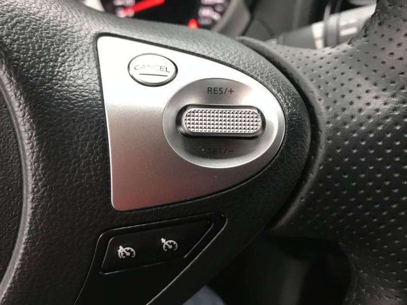 Nissan Juke 1.2 DIG-T   4X2 Ext1 Blanco N-TEC