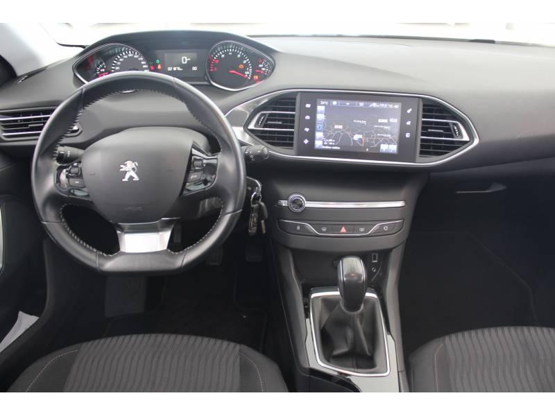 Peugeot 308 5p 1.2 PureTech 110 S&S Active