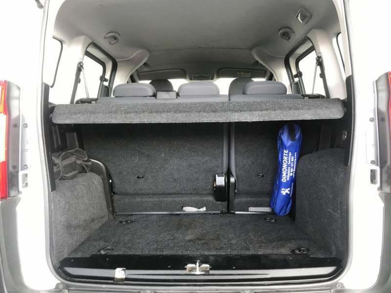 Peugeot Bipper Tepee   1.3 HDi 59KW (80CV) Active