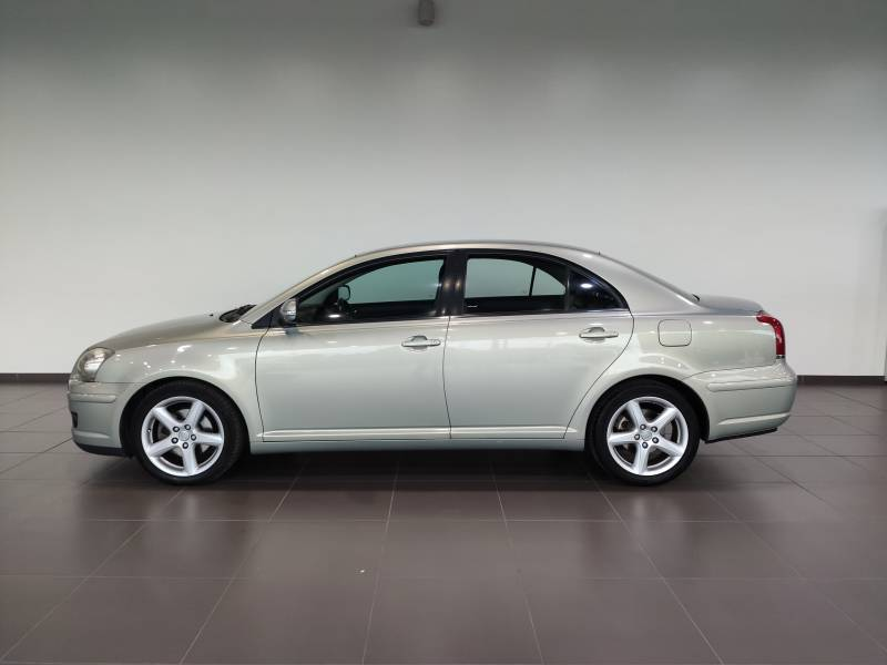 Toyota Avensis 2.0 D4D Executive