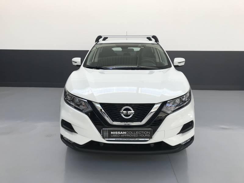 Nissan Qashqai dCi 85 kW (115 CV) E6D ACENTA