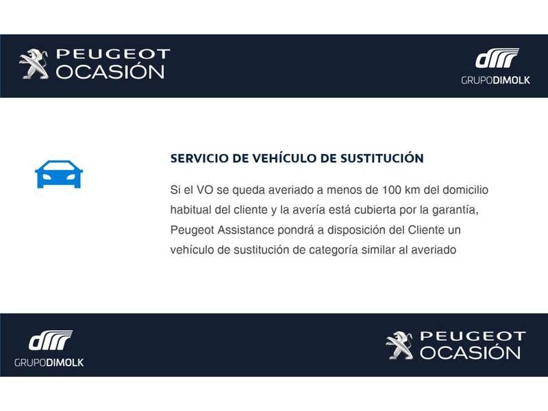 Peugeot 2008 1.2 PureTech 81KW (110CV) Auto Allure