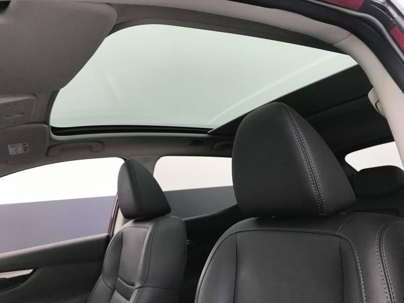 Nissan Qashqai 1.6 dCi XTRONIC TEKNA