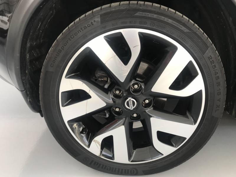 Nissan Juke 1.6 TURBO  117cv CVT 4X2 TEKNA PREMIUM