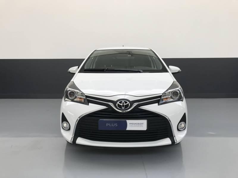Toyota Yaris 100 AUTOMATICO Active