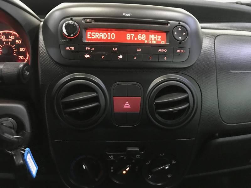 Fiat Fiorino Combi Base 1.3 MULTIJET 75 5 plazas Combi