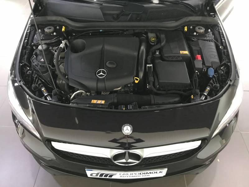 Mercedes-Benz Clase CLA CLA 200 CDI Urban