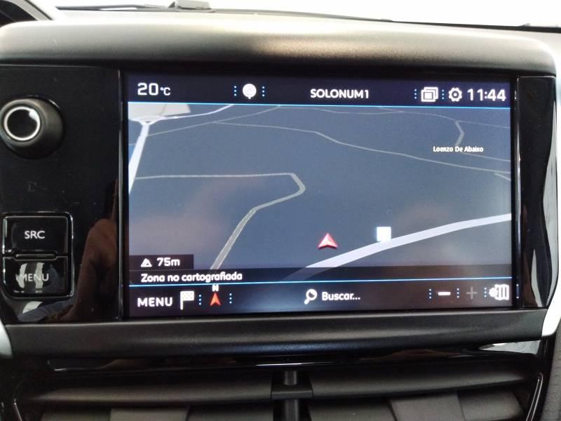 Peugeot 208 5P GT-Line 1.2L PT EAT6 81KW (110CV) S&S GT Line