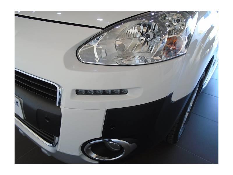 Peugeot Partner Tepee  1.6 HDi 115cv Outdoor