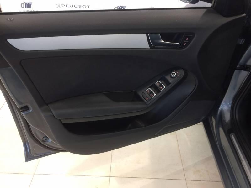Audi A4 Avant 2.0 TDI 136cv Ultra