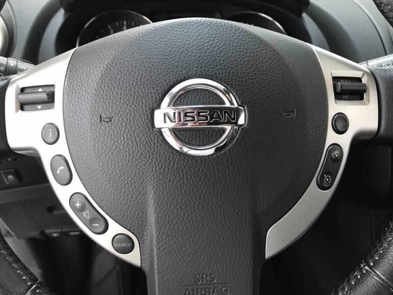 Nissan Qashqai 2.0   4X2 TEKNA SPORT