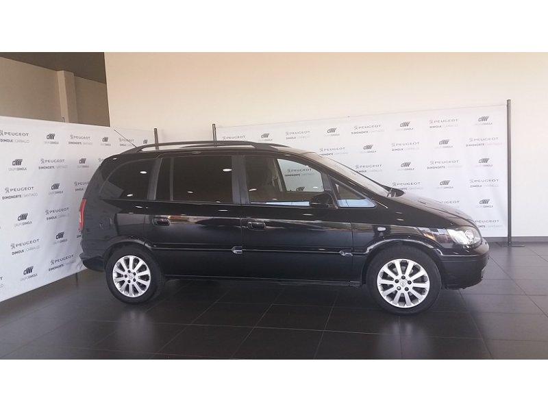 Opel Zafira 2.0 Dti 16v 100cv Comfort