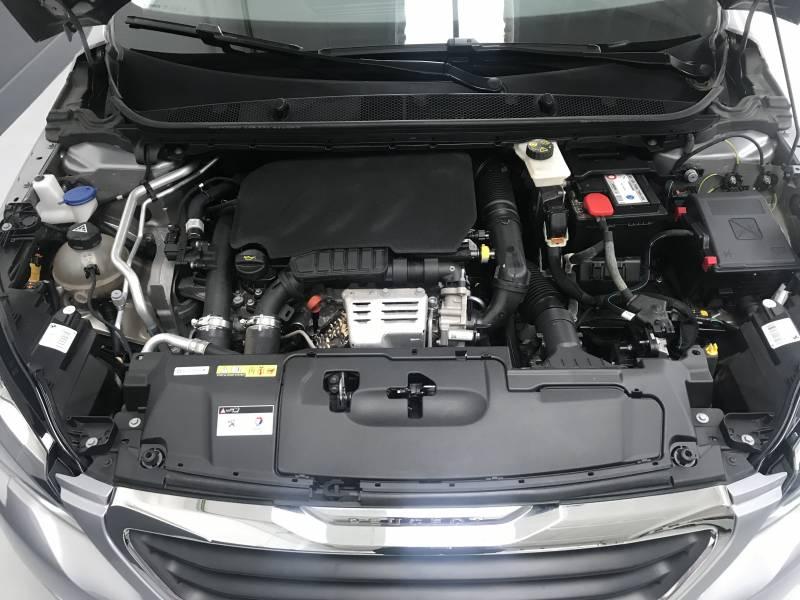 Peugeot 308 SW SW   1.2 PureTech 96KW (130CV) S&S Style