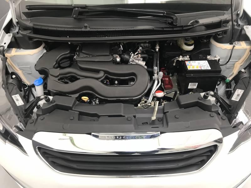 Peugeot 108 TOP! Allure VTi 52kW (72CV) Top! Allure