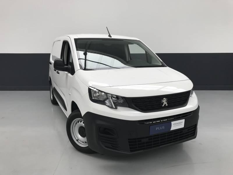 Peugeot Partner Standard 600kg BlueHDi 55kW Pro
