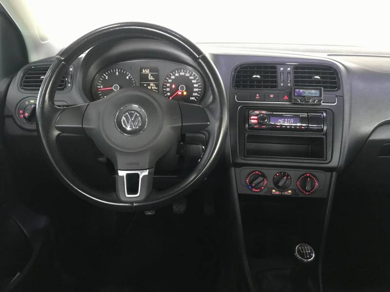 Volkswagen Polo 1.6 TDI 105cv Advance