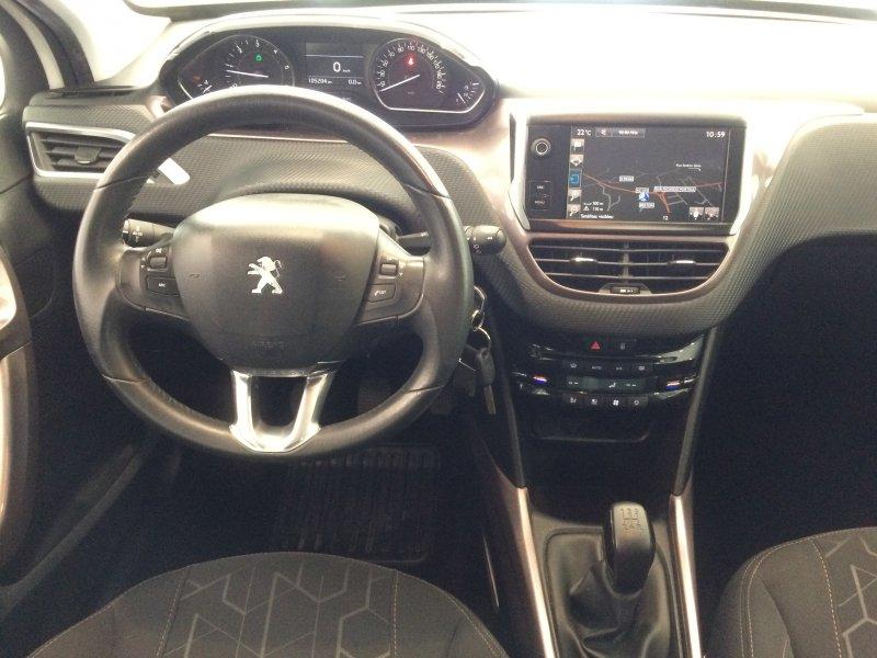 Peugeot 2008 1.6 e-HDi 92cv Active