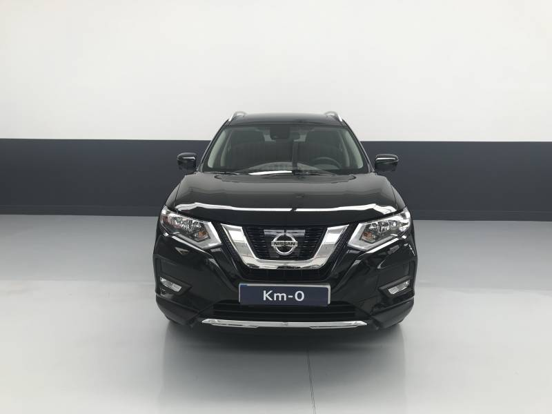 Nissan X-Trail 7 Plazas dCi 96 kW (130 CV) N-CONNECTA