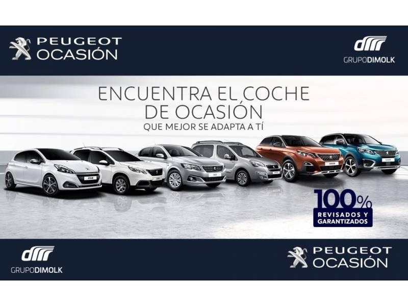 Peugeot 2008 1.6 BlueHDi 73KW (100CV) Allure