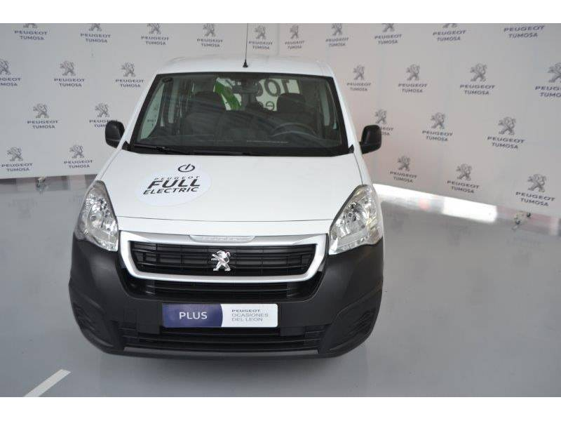 Peugeot Partner 25KHW ACCESS
