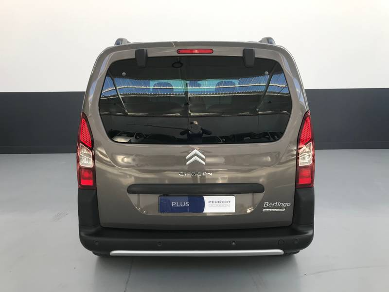 Citroën Berlingo Multispace   BlueHDi 120 S&S 6v XTR Plus