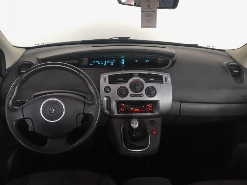 Renault Scénic 1.5 dCi 105cv  eco2 Emotion