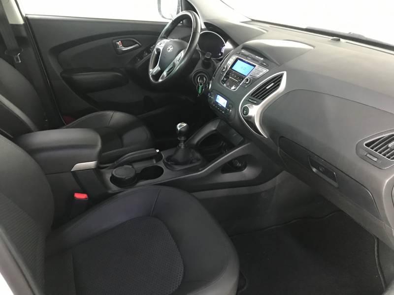 Hyundai ix35 1.7 CRDi 115cv 4x2 Comfort