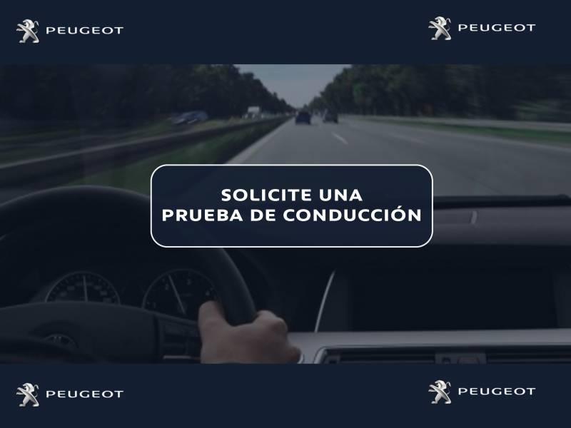Peugeot Rifter Standard BlueHDi 73kW S&S Allure