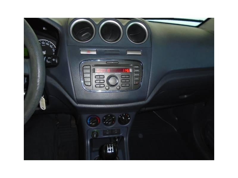 Ford Transit Connect 1.8 TDCi 90cv 230 L Base