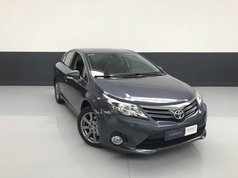 Toyota Avensis 120D Comfort