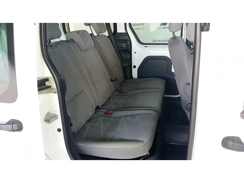 Ford Transit Connect 1.8 TDCi 90cv 210 S Kombi Trend