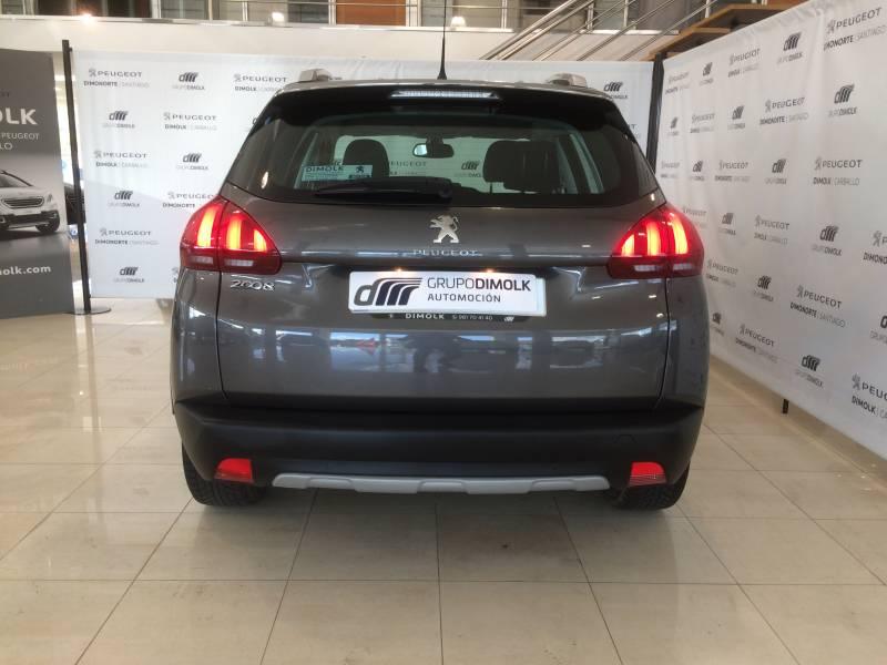 Peugeot 2008 1.2 PureTech 81KW (110CV) S&S Allure