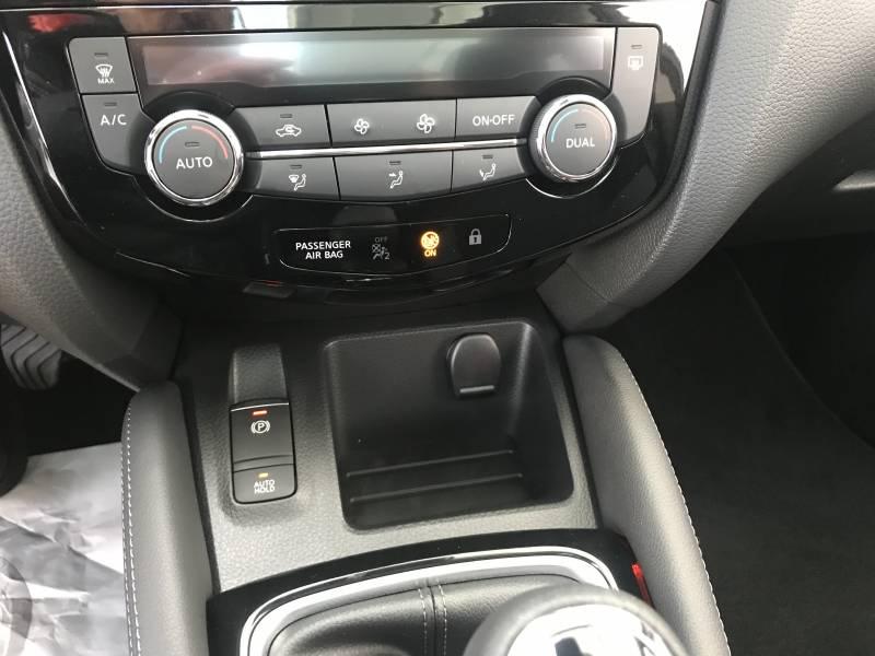 Nissan Qashqai 1.6 dCi 130CV AUTO N-CONNECTA