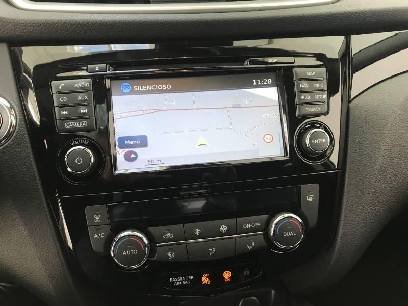 Nissan Qashqai 1.6 DIG-T N-CONNECTA