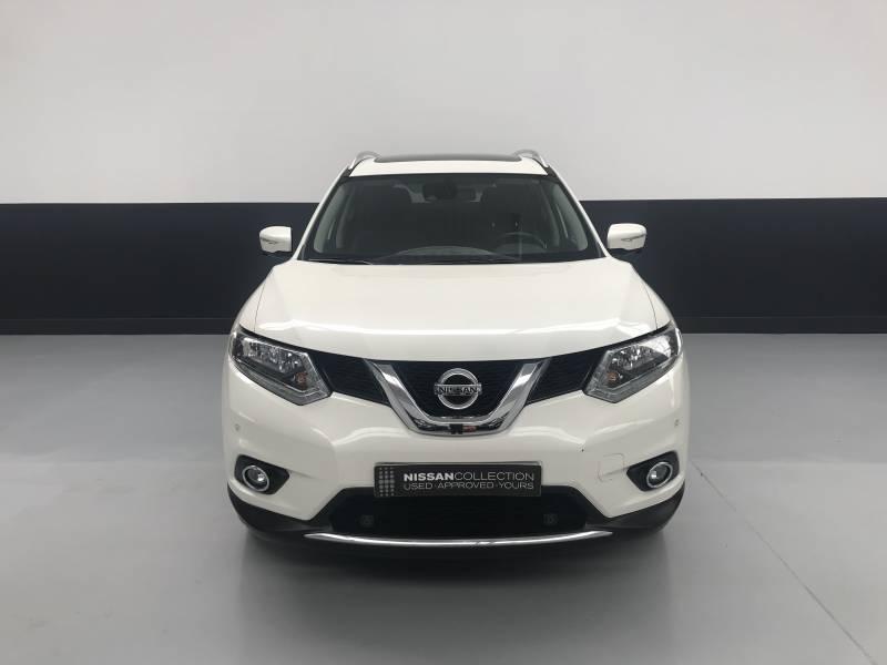 Nissan X-Trail 1.6 dCi N-CONNECTA