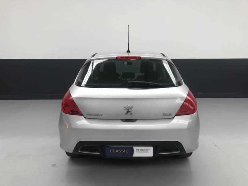 Peugeot 308 1.6 HDI 92 FAP Envy