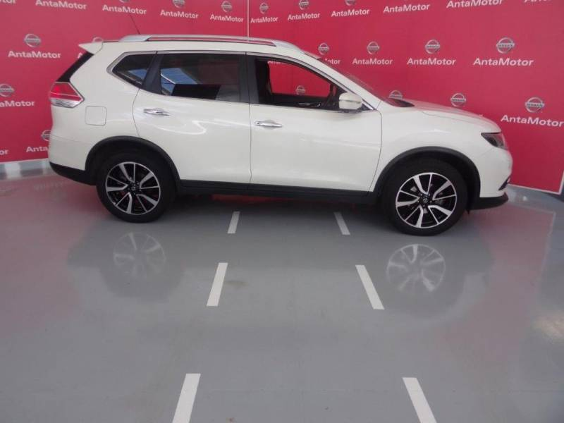 Nissan X-Trail 1.6 N-CONNECTA XTRONIC