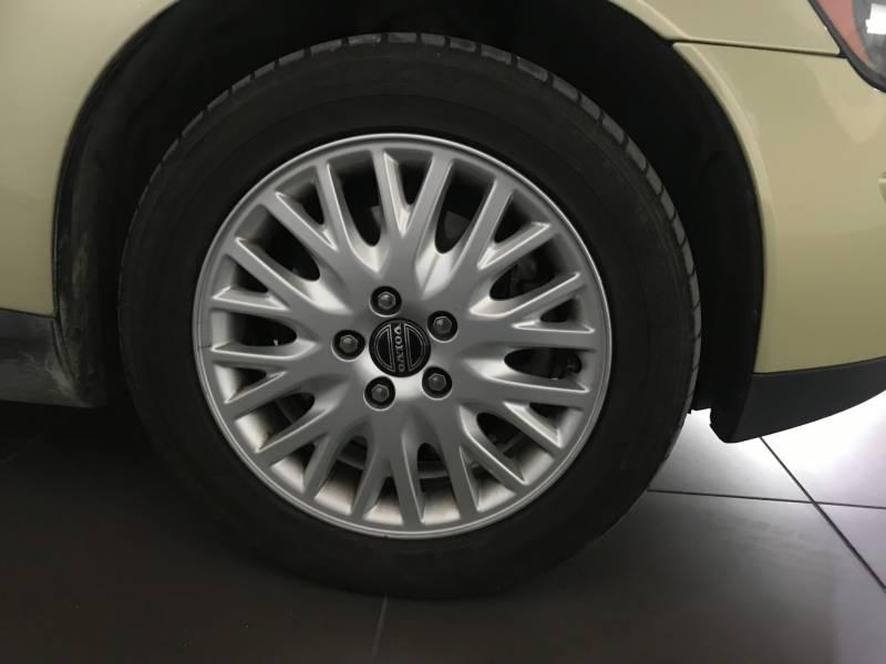 Volvo S40 2.0D 136cv Kinetic