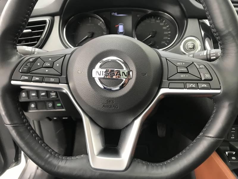 Nissan X-Trail 1.6 dCi 96 kW (130 CV) X-TRONIC 5 plazas TEKNA