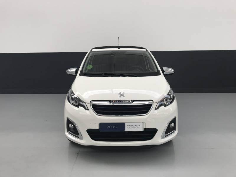 Peugeot 108 TOP! Allure VTi 52kW (72CV) Top! Allure