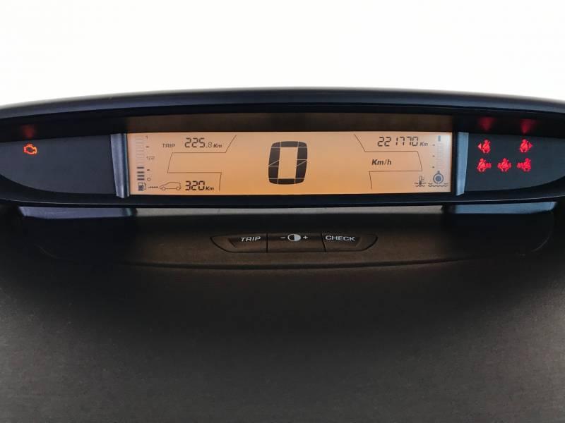 Citröen C4 1.6 HDi 110cv VTR
