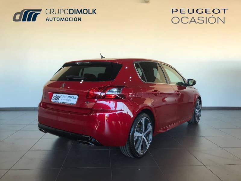 Peugeot 308 PureTech 165kW (225CV) S&S EAT8 GT